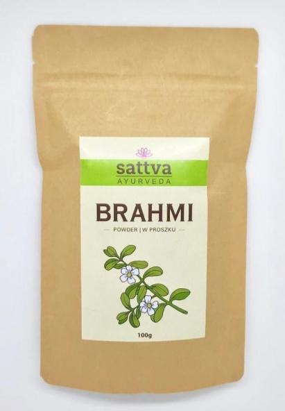 Brahmi od Sattva ! 100 gram