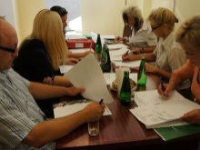 Wsparcie finansowe dla zdolnej młodzieży z powiatu olsztyńskiego