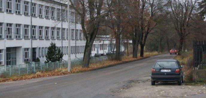 Artykuł: Dziurawa droga w Słupach koło Olsztyna doczekała się remontu