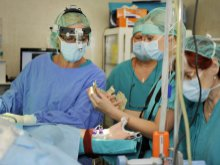 Olsztyńscy chirurdzy szczękowi podejmą się skomplikowanych operacji