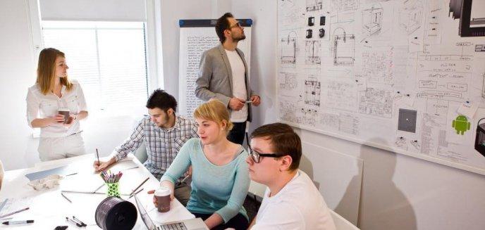 Artykuł: Mała firma - gigantyczny sukces. Olsztyński Zortrax podbija świat