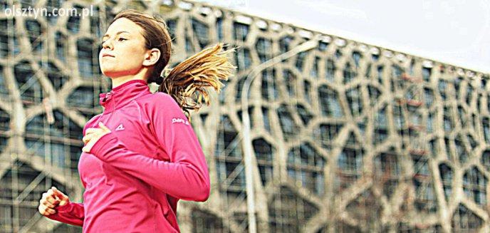 Artykuł: ''Przyjemność pojawia się już po kilku treningach''. Rozmowa z ''kobietą biegającą''