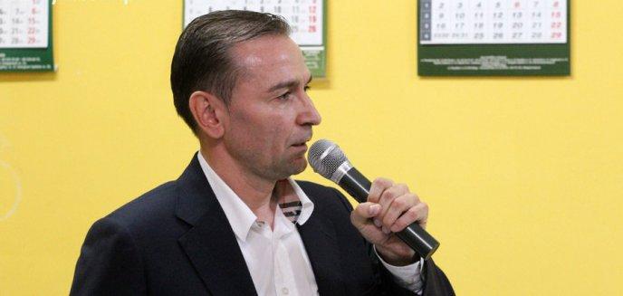 Artykuł: Robert Kiłdanowicz nowym prezesem Stomilu