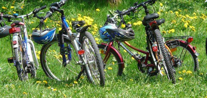 Artykuł: Rowerowy weekend: Wyścig Amatorów