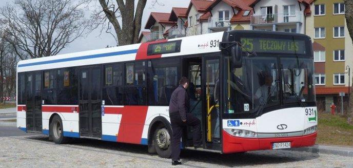 Artykuł: Czytelnik: ''Dezinformacja w autobusach miejskich''