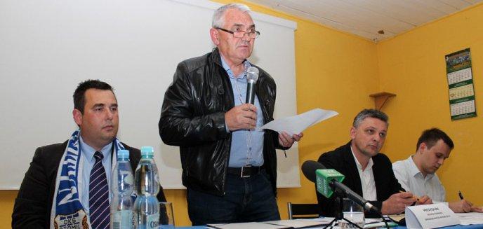 Artykuł: Prokuratura sprawdzi finanse w Stomilu Olsztyn