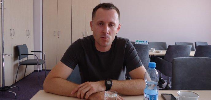 Artykuł: O ambicjach, budżecie, kulturze z olsztyńskim radnym, Krzysztofem Kacprzyckim