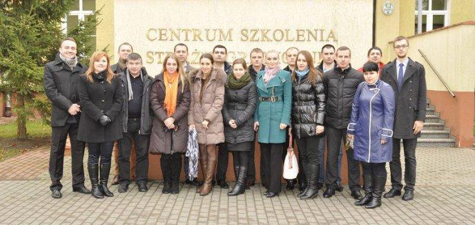 Artykuł: Szkolenie Mołdawian
