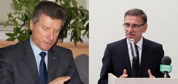 Artykuł: Dziś druga tura wyborów samorządowych. W Olsztynie Małkowski kontra Grzymowicz