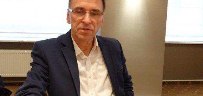 """Artykuł: Piotr Grzymowicz wygrał prezydencką elekcję. """"Teraz najważniejsza jest zgoda i aktywna praca dla miasta"""""""