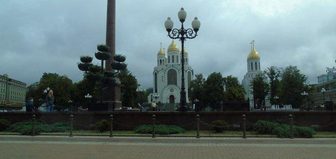 Artykuł: Kaliningradzkie putany