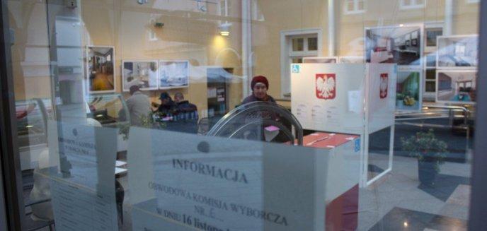 Artykuł: Unieważnione wyniki wyborów samorządowych