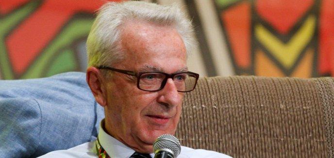 Artykuł: Znany seksuolog Lew-Starowicz wyda opinię w sprawie Małkowskiego