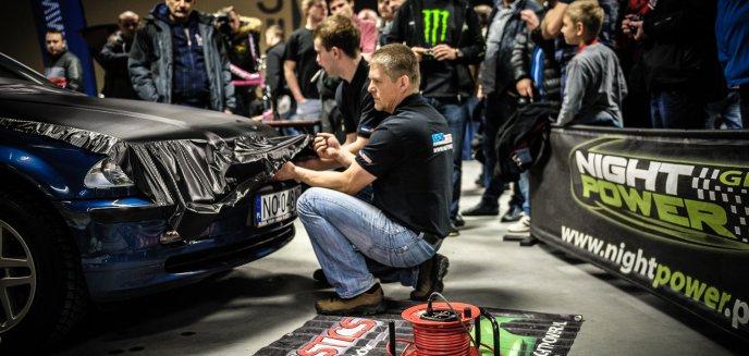 Artykuł: Największe wydarzenie motoryzacyjne w tej części Polski: Auto Moto Arena