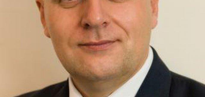 Artykuł: Poznaj nowego sekretarza miasta