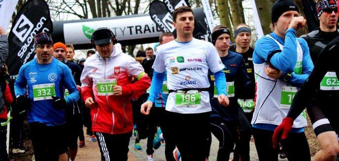 Artykuł: Grand Prix Olsztyn CITY TRAIL – cztery biegi już za nami