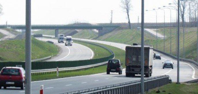 Artykuł: Prawie 700 mln złotych na ekspresówkę z Ostródy do Olsztynka