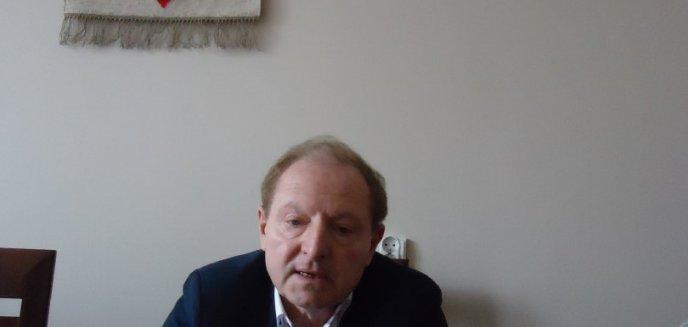"""Artykuł: """"Gdybym to wiedział, dostałbym Nobla"""" – rzecze Tadeusz Iwiński  Rozmowa o Warmii i Mazurach, Ukrainie, a przede wszystkim o Rosji"""