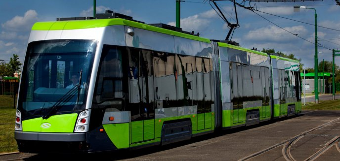 W Poznaniu testują tramwaje dla Olsztyna