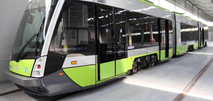 Czy jesteś gotowy na tramwaj na drodze? Olsztyńscy policjanci podpowiadają
