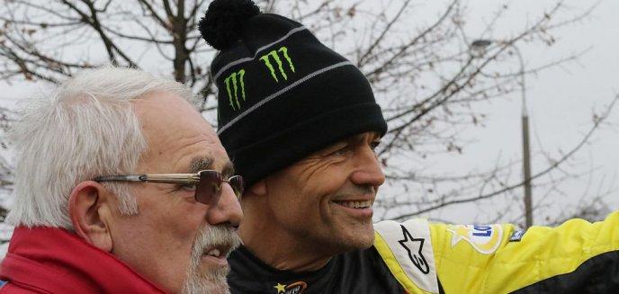 Artykuł: Samochodowe Grand Prix Olsztyna [ZDJĘCIA]