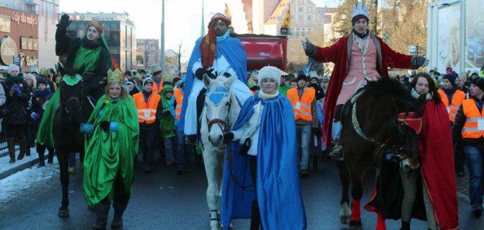 Artykuł: Orszak Trzech Króli po raz trzeci przejdzie ulicami Olsztyna [TRASY]