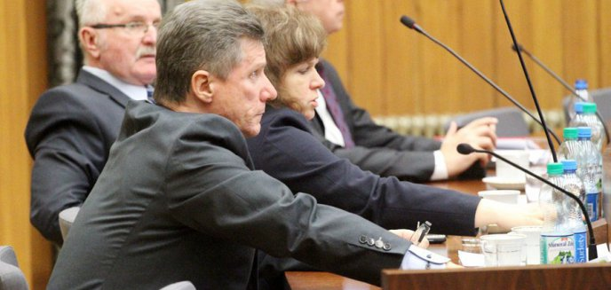 Artykuł: Bliżej wyroku w sprawie byłego prezydenta Olsztyna