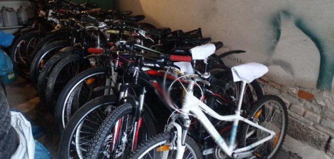 Artykuł: Policja odzyskała skradzione rowery. Czy któryś należy do Ciebie? [ZDJĘCIA]