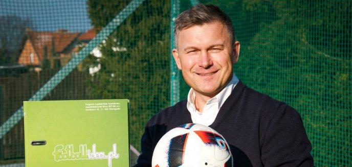 Artykuł: Piotr Tyszkiewicz: ''Futbol to nie tylko przyjemności, ale i obowiązki''