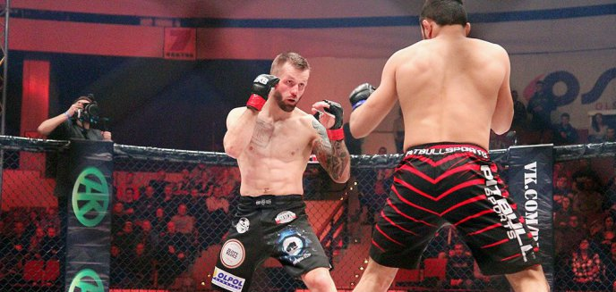 Artykuł: ACB 53. Zieliński jednogłośnym zwycięzcą walki wieczoru [FOTO, VIDEO]