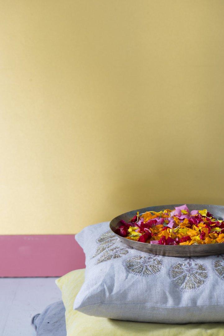 Sypialnia W Stylu Orientalnym Czyli Powiew Egzotyki