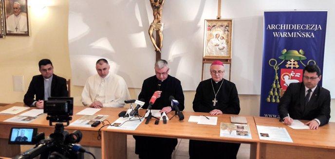 Artykuł: Archidiecezja przygotowuje się do 140. rocznicy objawień Matki Bożej w Gietrzwałdzie