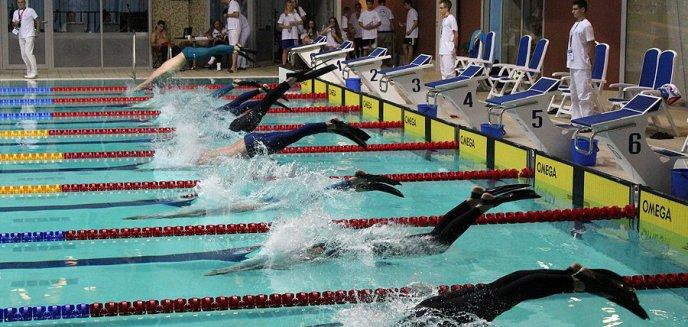 Artykuł: Olsztyn gospodarzem III Edycji Pucharu Świata w Pływaniu w Płetwach