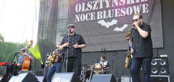 Artykuł: Trwają XXVI Olsztyńskie Noce Bluesowe [ZDJĘCIA]