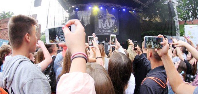 Artykuł: Przez trzy dni Olsztyn jest stolicą rapu [ZDJĘCIA]