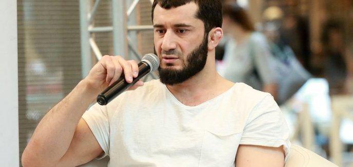 Artykuł: Mamed Khalidov w UFC? Zawodnik dementuje