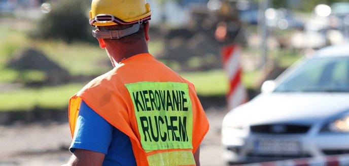 Artykuł: Drogowcy otworzą objazd przez Brzeziny