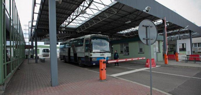 Artykuł: Utrudnienia na przejściach granicznych z obwodem kaliningradzkim