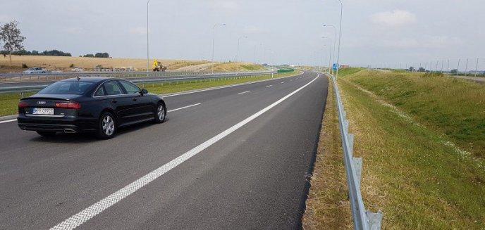 Artykuł: Jest wykonawca kolejnych kilometrów ''ekspresówki'' z Warmii i Mazur do stolicy kraju