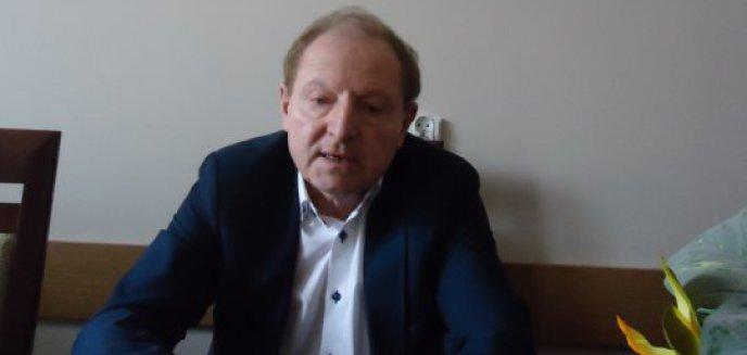 Artykuł: Profesor Tadeusz Iwiński o roszczeniach reparacyjnych: ''Poważnym błędem byłoby wejście w otwarty spór z Niemcami''