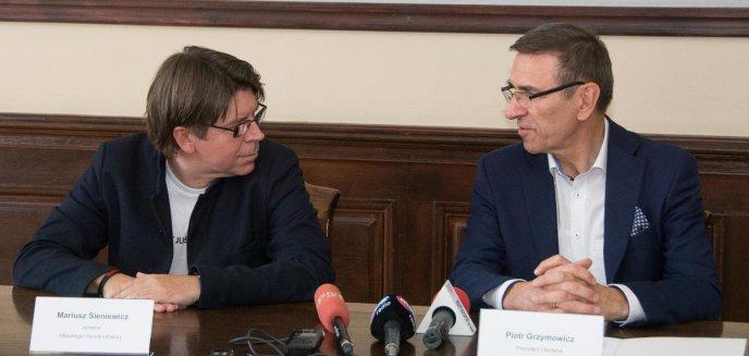 Artykuł: ''Aktywizacja kulturalna Starego Miasta'' – plany nowego dyrektora MOK-u