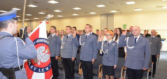 Artykuł: Nowe kierunki i studia MBA w Wyższej Szkole Policji w Szczytnie