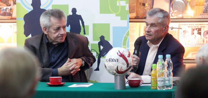 Artykuł: Legenda piłkarskiego Stomilu Olsztyn w Muzeum Sportu [ZDJĘCIA]