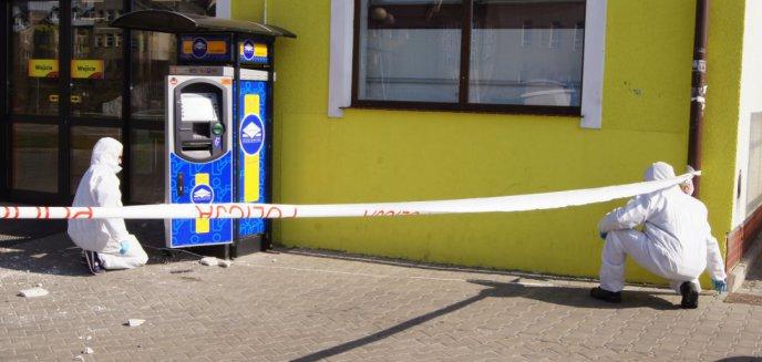 Próbowali okraść olsztyńskie bankomaty. Trwa proces dwóch olsztynian