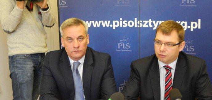 Jerzy Szmit o swoim odejściu z ministerstwa: ''Nie blokowałem inwestycji''