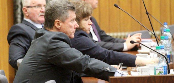 Artykuł: Seksafera na wokandzie olsztyńskiego sądu. Rusza proces byłego prezydenta Olsztyna