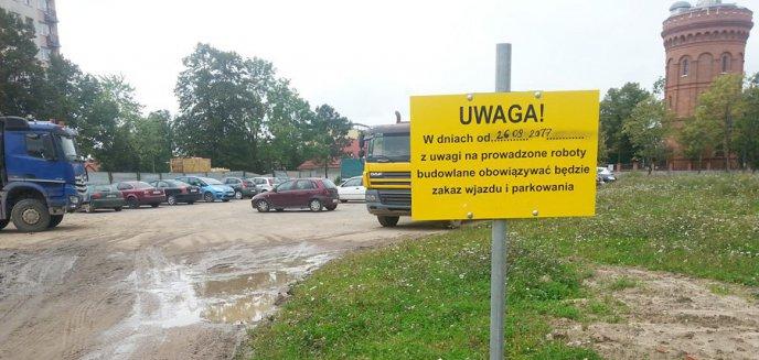 Artykuł: Kolejne bloki przy Żołnierskiej? UWM szykuje się do sprzedaży terenu, a radni uchwalają ważny plan