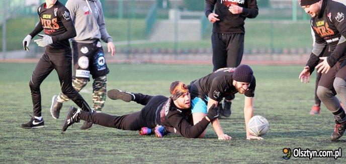 Charytatywny turniej rugby rozegrano na Dajtkach [ZDJĘCIA]