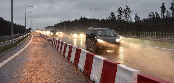 Artykuł: Drogowcy podsumowują rok na drogach krajowych i mówią o planach na przyszłość