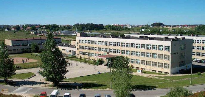 Artykuł: Likwidacja olsztyńskiego liceum. ''Zerowe zainteresowanie''